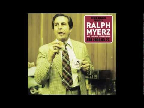 Ralph Myerz & The Jack Herren Band - Think Twice / Dub Pirates / A Special Morning