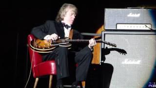 Helge Schneider - I was born (Blues)  | 02.03.17 Stuttgart