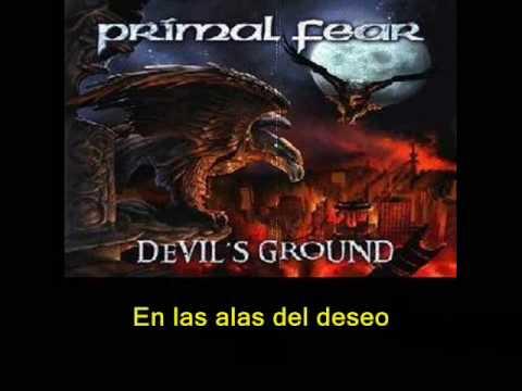 Primal Fear - Wings of Desire (Subtitulado Español)