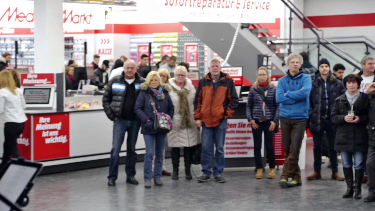 P Town Product  Rock im Media Markt Reutlingen 07 01 2017   -> Kuchnia Elektryczna Media Markt