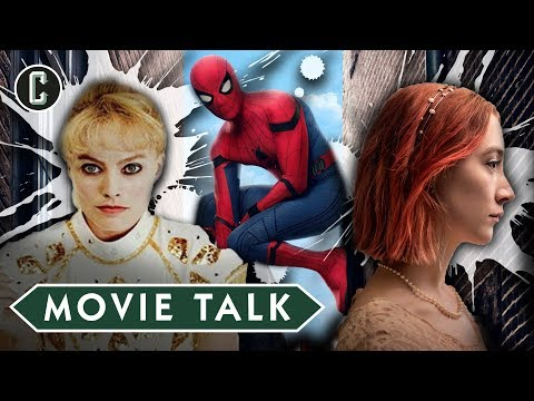 Most Overrated Movie of 2017 & Other Viewer Submitted Questions - Movie Talk