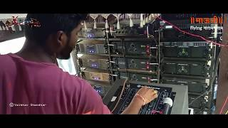 || King Of Digitals ||Mauli Flying Narayangoan (Dj Kiran Ng 9730832323) Remix Marathi