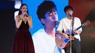 วันเดียว - แพรวา + เฟรม AF8 @ Idol Exchange