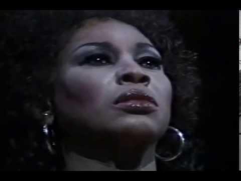 Leontyne Price Opera Farewell  O patria mia