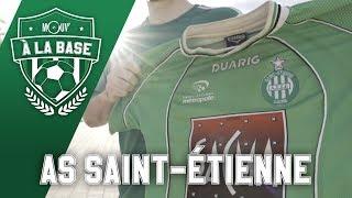 L'histoire du maillot de l'AS SAINT-ETIENNE (S2E4)