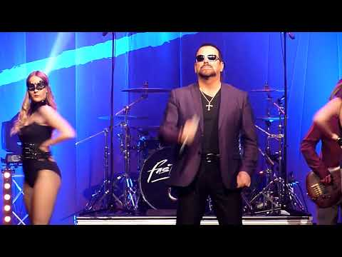 Fastlove George Michael Tribute - Intro/Fastlove/Im Your Man At Royal Center 29.11.2017