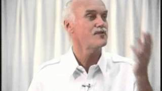 Ram Dass at JFKU (Part 1 of 3)   Full Lecture