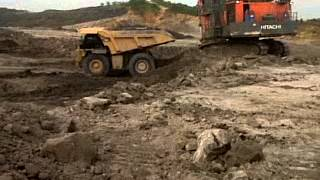 Coal Minning Borneo, Tambang Batubara MADHANI KPUC