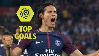 Top goals : week 4 / ligue 1 conforama 2017-18