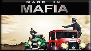 Made in Mafia - Game Walkthrough (full)