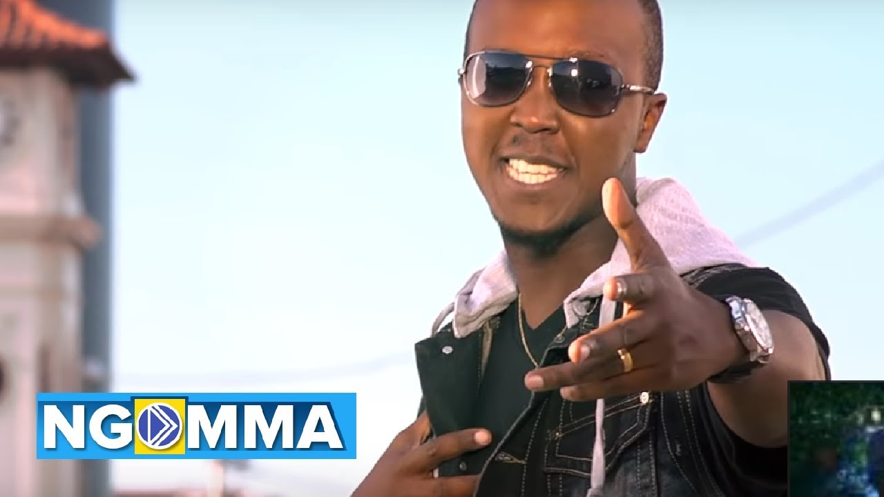 Download Wyre featuring Alaine - Nakupenda Pia (Official Video) Lovechild Records