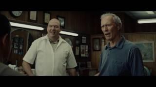 Gran Torino - How Guys Talk Scene (1080p) Thumb