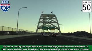 2K16 (EP 17) Downtown Portland, Oregon Freeway Tour at Dusk (Featuring Aaron Rift) thumbnail