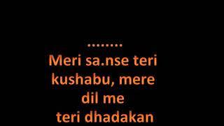 Mai Duniya Bhula Doonga | Aashiqui | Rahul Roy | Anu Agarwal | Karaoke