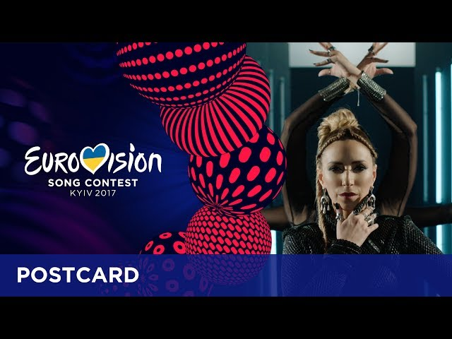 Postcard of Artsvik from Armenia - Eurovision Song Contest 2017