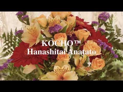 """""""話したいあなたと""""cover by KOCHO™"""