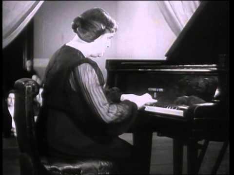 Julia Myra Hess (1890-1965)