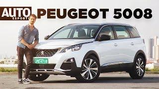 Peugeot 5008: ele consegue superar o preconceito contra os carros franceses?
