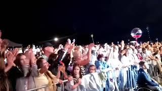 XX Święto Truskawki w Buczku, zespół Akcent