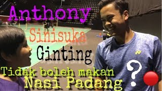Download Video Anthony Sinisuka Ginting Jump Smash 1000 Watt MP3 3GP MP4