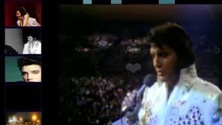 Amazing Grace-Elvis Presley