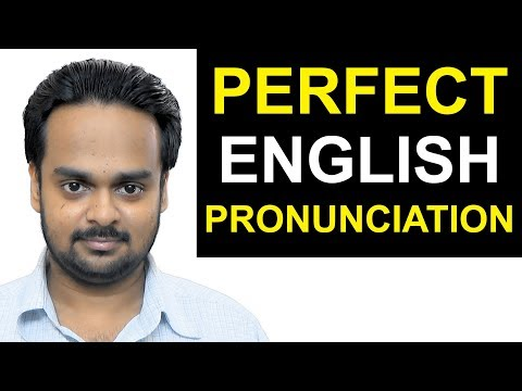 The 4 Secrets of PERFECT PRONUNCIATION | Sound Like a Native Speaker