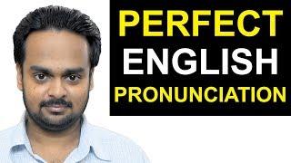 The 4 Secrets oḟ PERFECT PRONUNCIATION | Sound Like a Native Speaker