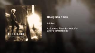 Bluegrass Xmas