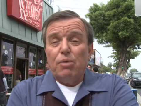 Exclusive  with Jerry Mathers