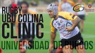 Rugby Universidad de Burgos. UBU-Colina Clinic Vs AVIA Eibar Rugby