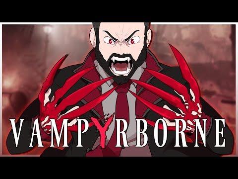 VAMPYRBORNE