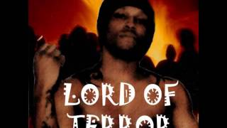 Lord Infamous - Lord Of Terror