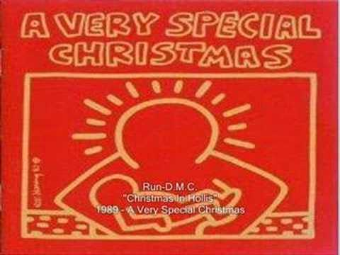 Run-D.M.C. - Christmas In Hollis