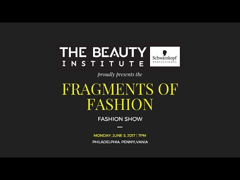 Cosmetology Students Full Fashion Show | The Beauty Institute in Philadelphia