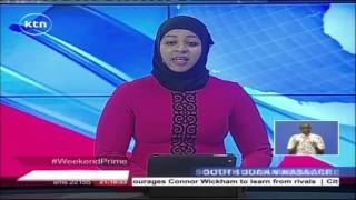 KTN Weekend Prime Full Bulletin 7th November 2015