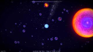 osmos PC Gameplay