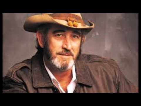 DESPERATELY     BY DON WILLIAMS