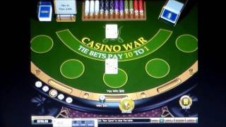 The most simple casino