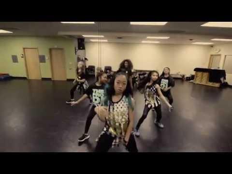 D.R.A.M. | Cha Cha Dance | @ProdigyDanceLV #DanceOnChaCha