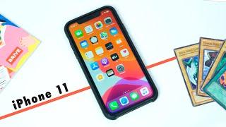 Le bon élève - Test de l'iPhone 11 en 2020