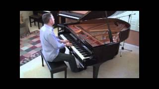 Schumann Op. 15, no. 2 Curious Story (Kuriose Geschichte).wmv