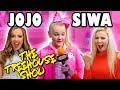 JoJo Siwa Movie Premiere & Brian Hull? The Treehouse Show from Totally TV