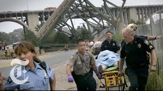 When a Bridge Falls: Disaster in Minneapolis | Retro Report | The New York Times