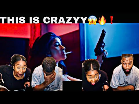 Repeat Cardi B Press Official Music Video Reaction Hiphopluverz