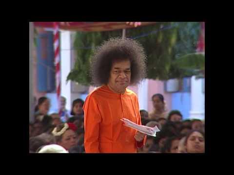 Thursday Divine Darshan of Sathya Sai Baba - Part 55