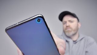 Galaxy S10 Hole-Punch Special Functionality