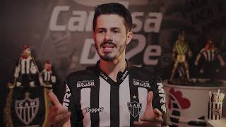 A CULPA É DA ARBITRAGEM? | Atlético 1x1 Cruzeiro (Mineiro 2019)