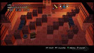 GameSpot Reviews - 3D Dot Game Heroes Video Review