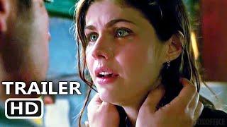 Trailer MORRE EM UM GUNFIGHT (2021) Alexandra Daddario, Travis Fimmel