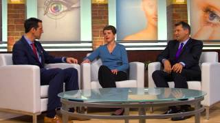 Optimal Age for Refractive Surgery